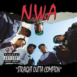 N.W.A's Explicit Song: Rap Versus Racism
