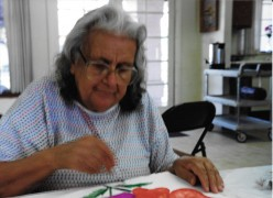Art Therapy for Senior Citizens: Do's and Don'ts