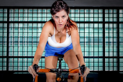 For those for whom sprinting or running is not an option, HIIT can be performed equally effectively on a stationary bike.