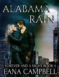 Alabama Rain Book 5 by Lana Campbell Book Review