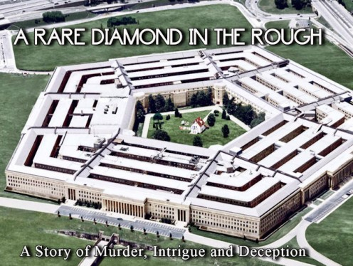 A Rare Diamond in the Rough 11