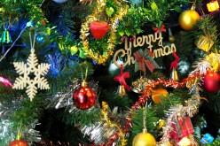 Saving Money for the Christmas Holidays