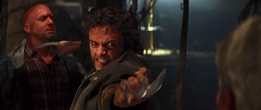 Jackman's portrayal of Wolverine was so good that he has become synonymous with the role for most of his career.