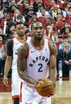 Realistic Nba Player Challenges for the 2019-2020 season