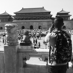 My Week In: Beijing