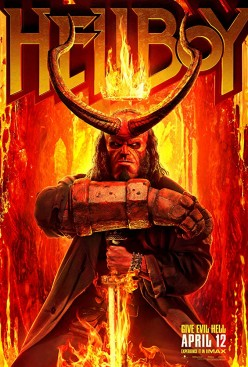'Hellboy' (2019): Another Failed Reboot
