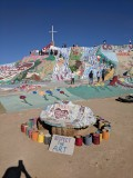 Touring the Salton Sea 3 - Salvation Mountain