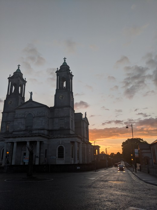 Ss. Peter and Paul's Church in Athlone