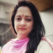 Shilpy Saxena profile image