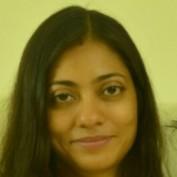 Rinita Sen profile image