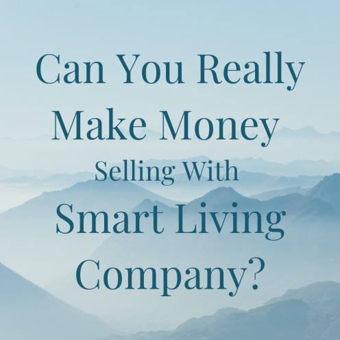 Can You Make Money With Smart Living Company (SLC)?