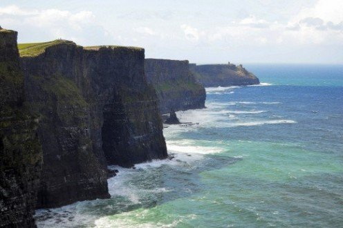 Cliffs of Moher Tour Reveals Amazing Ireland Attraction