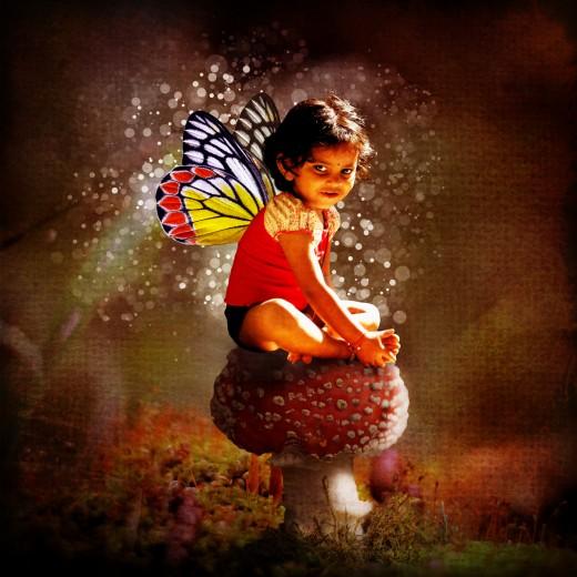 India Fairy