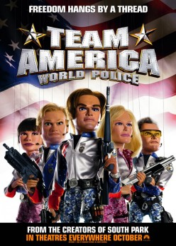 Team America: World Police (2004) - Is This Movie Worth Your Time?