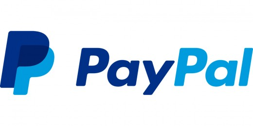 HubPages uses PayPal for secure payments and transactions