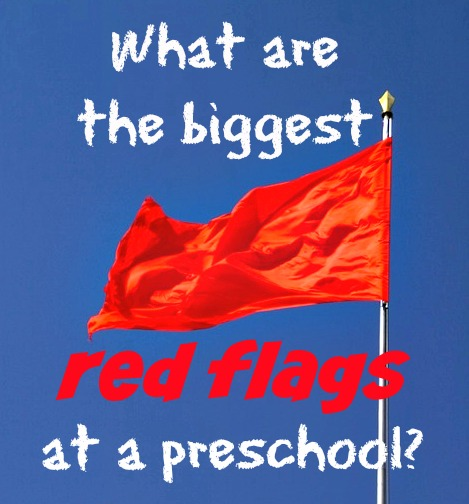 Parents should choose a preschool based on the program and its philosophy, not the teacher. That's because the turnover rate among preschool teachers is sky high!