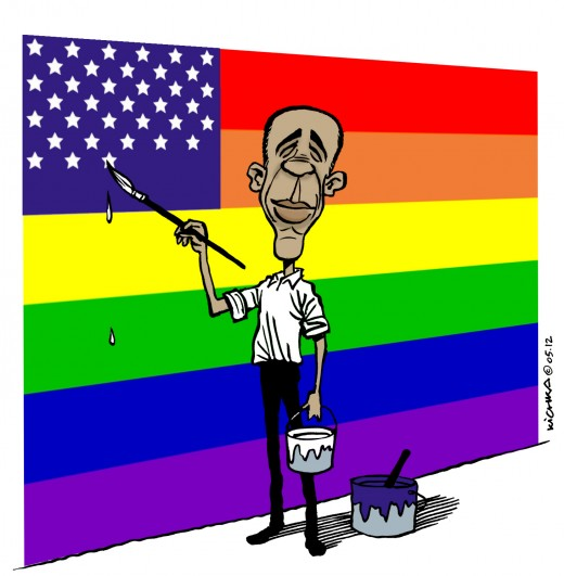 Mariage gay légalisé aux US, 06/27/2015 par Michel Kichka, https://fr.kichka.com/2015/06/27/mariage-gay-legalise-aux-us/ - all rights owned by author