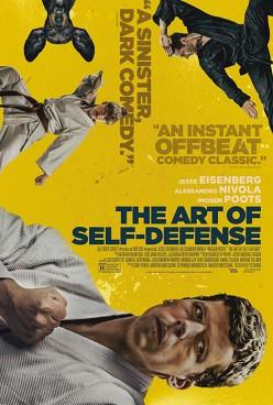 Casey At The Dojo: The Art Of Self-Defense