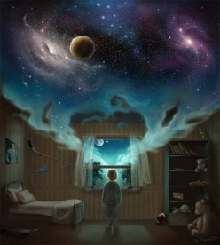 How to Start Lucid Dreaming