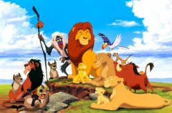 The Lion King: Animated or Live Action