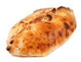 Example of What Your Calzone Could like Like