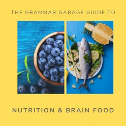 Nutrition and Brainfood for Students