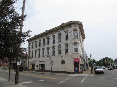 North East, Pennsylvania