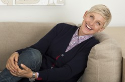 Interesting Facts About Ellen DeGeneres