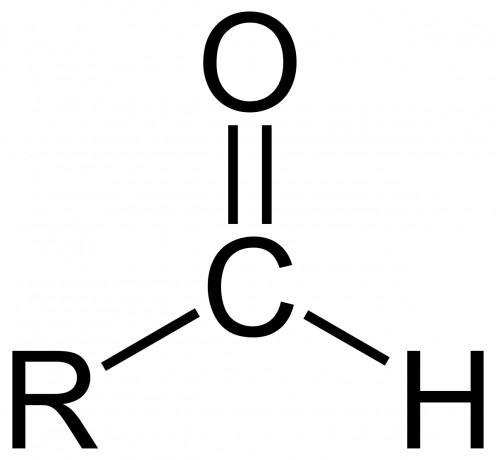 An Aldehyde
