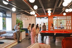Do Not Alienate Yourself at a Coworking Space