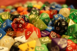 Using the Dice in Dungeons & Dragons 5e