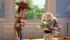 Sheriff Woody: A Toys Best Friend