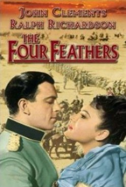 The Tale of the Four Feathers