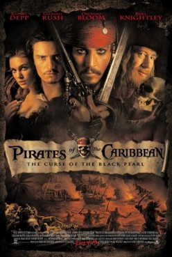 'Pirates of the Caribbean: The Curse of the Black Pearl' Review