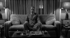 The Man Who Wasn't There (2010): A Movie Review