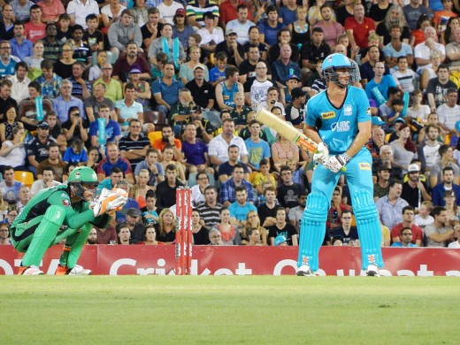 The Hundred hopes to emulate Australia's Big Bash League- a highly successful competition blessed with rich teams and huge crowds.