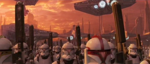 The Grand Army of the Republic.