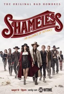 Shameless - Review: Season 9