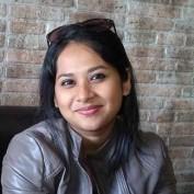Rebecca Sampson profile image