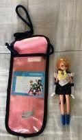 Fixing a Dream Pocket Super Sailor Uranus Doll