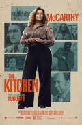 The Kitchen (2019) Movie Review