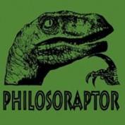 Philosiraptor profile image
