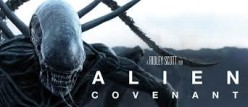 Alien Covenant (2017): A Movie Review