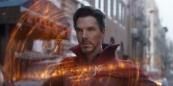 'Doctor Strange 2' is the essential film part of MCU history?