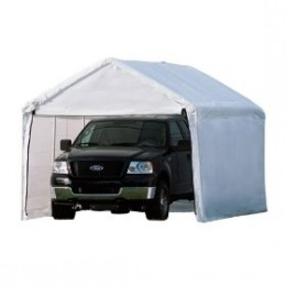 Carport four sided