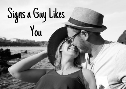 How to Know If a Guy Likes You: 10 Signs to Tell He's