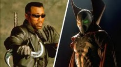 Blade and Spawn