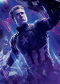 How Was Captain America Able to Lift Mjolnir: When Did He Become Worthy?
