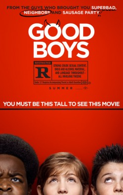 'Good Boys' Review