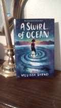 Ocean Magic in a Compelling Story of the Importance of Family Ties for Fans of Melissa Sarno